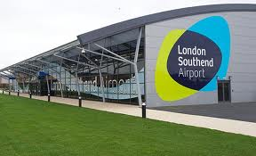 Southend airport taxi transfers