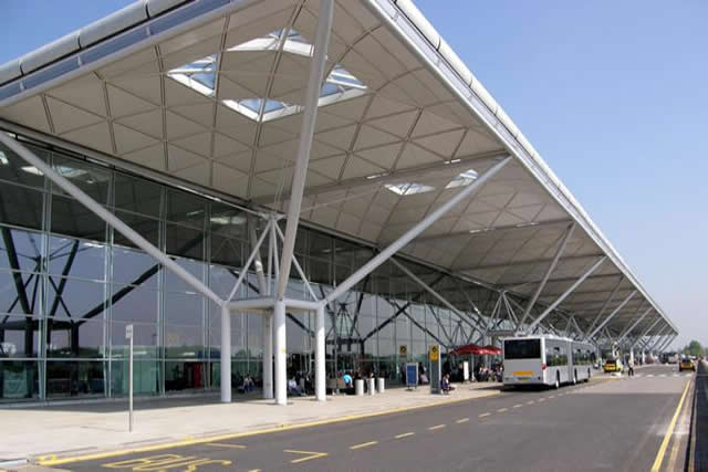 Stansted Executive Taxi Transfers